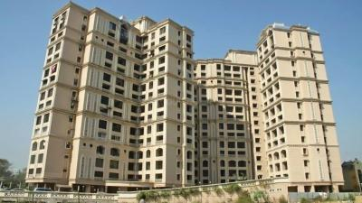 Gallery Cover Image of 1043 Sq.ft 3 BHK Apartment for buy in Kukreja Golfscappe, Chembur for 32500000