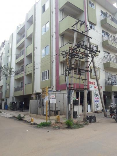 Gallery Cover Pic of Sree Wings Apartments