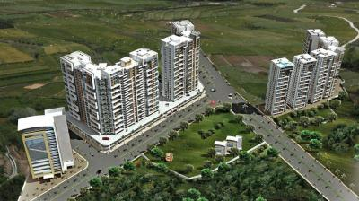 Gallery Cover Pic of Sanghvi Ecocity Phase 3