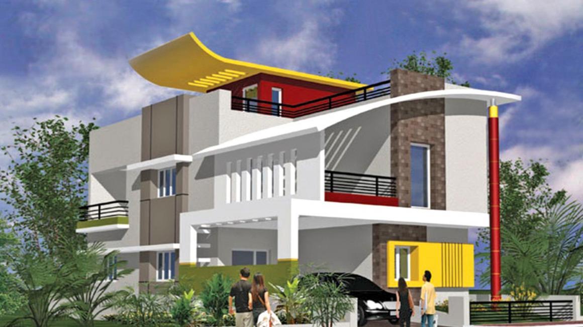 Gallery Cover Pic of Samskruthi Swargam