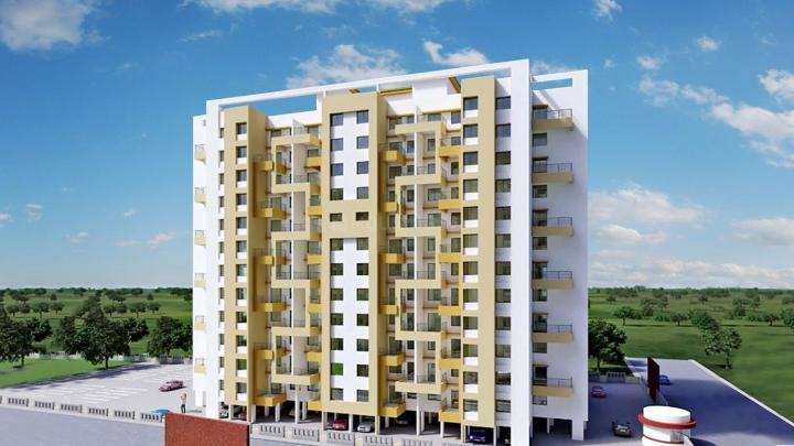 Gallery Cover Pic of Chirag Grande View 7 Phase 1 Building A to Phase 2 Building C
