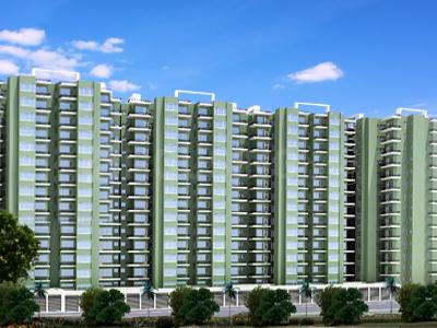 Gallery Cover Pic of SRS Hightech Affordable Homes