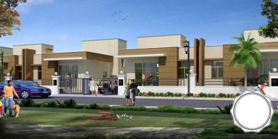 Gallery Cover Image of 615 Sq.ft 1 BHK Independent Floor for buy in Manglia Court, Manglia for 1550000