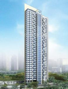 Gallery Cover Image of 1350 Sq.ft 3 BHK Apartment for rent in Sheth Creators Grandeur, Borivali East for 45000