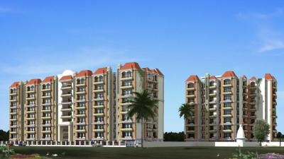 Rudra Real Estate Heights