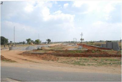 Green City Gachibowli County Phase 1