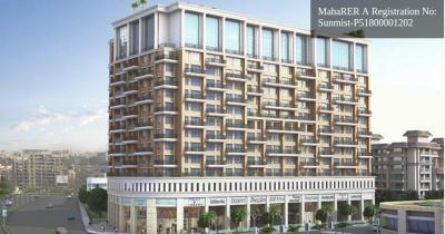 Gallery Cover Pic of Hubtown Sunmist A 6th To Above Floor