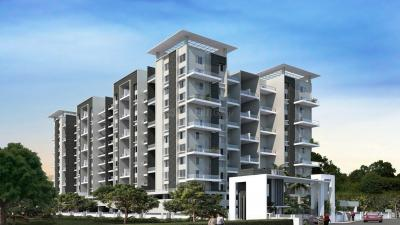 Gallery Cover Pic of Parshwanth Apartment
