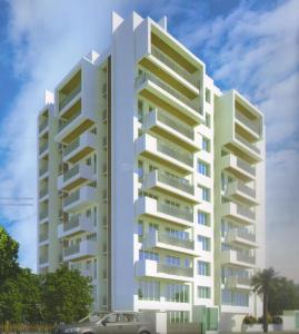Gallery Cover Image of 1600 Sq.ft 3 BHK Apartment for buy in SLV Sky Houses, Whitefield for 8800000