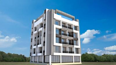 Gallery Cover Image of 582 Sq.ft 2 BHK Apartment for rent in Crown Kiran Plaza, Konnagar for 12400