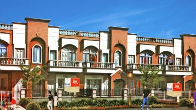 Gallery Cover Pic of Jai Villas
