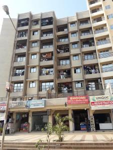 Gallery Cover Image of 580 Sq.ft 1 BHK Apartment for buy in Raj Shree Nirman Krishna Horizon, Nalasopara West for 2100000