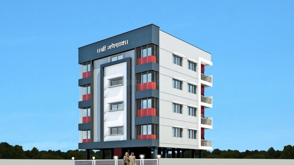 Gallery Cover Pic of Disha Shree Ganeshay Apartment