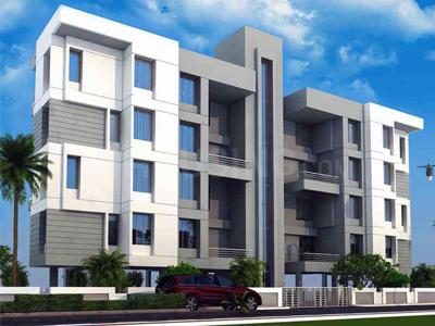 Gallery Cover Image of 941 Sq.ft 2 BHK Apartment for rent in Sun Breeze, Baner for 20000