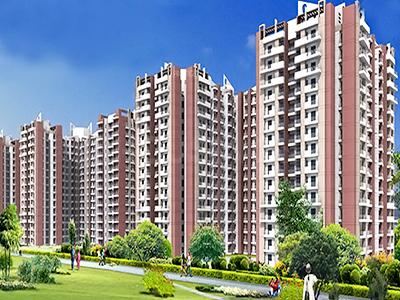 Gallery Cover Pic of Aims AMG Resi Complex 3