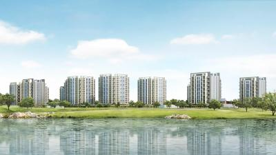 Gallery Cover Pic of Skyi Manas Lake Phase I