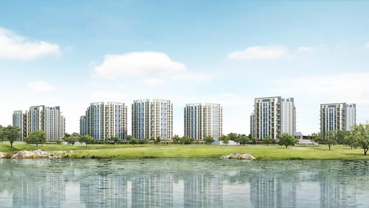 Gallery Cover Pic of Enerrgia Skyi Manas Lake Phase I