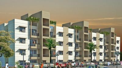 Gallery Cover Image of 1700 Sq.ft 3 BHK Apartment for buy in Shiv Vatika Apartments, Sector 63 for 5500000