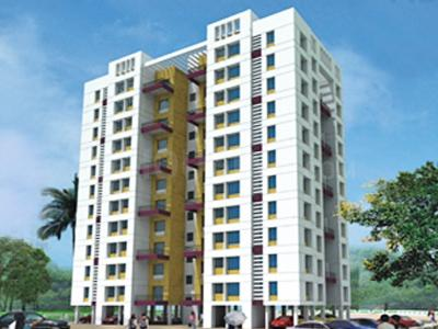 Gallery Cover Pic of Parth Enclave E Building