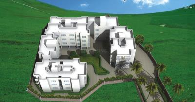 Gallery Cover Image of 950 Sq.ft 2 BHK Apartment for rent in Saaj Green Park, Dapoli Camp for 8000