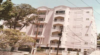 Pavani Linganpet Estates
