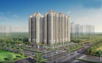 Gallery Cover Image of 808 Sq.ft 2 BHK Apartment for buy in SG Shikhar Height, Siddharth Vihar for 4250000