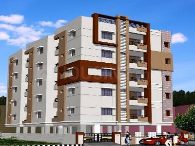 Gallery Cover Pic of Vinay Venkatadri Towers