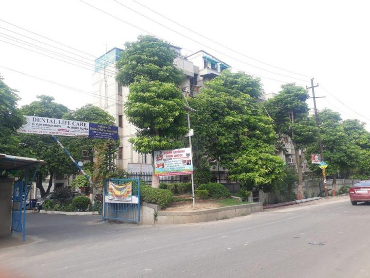 Gallery Cover Pic of Shri Sai Apartment Block B2