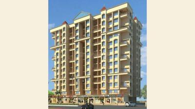 Gallery Cover Pic of Patel RPL Patel Jainam Residency