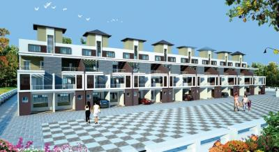 Gallery Cover Image of 1340 Sq.ft 3 BHK Independent House for buy in RK Imperial, Ambegaon Budruk for 9500000