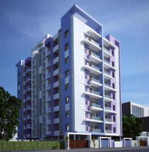 Shreeyogiraj Shree Shivgouri Apartment