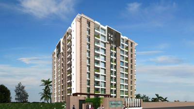 Gallery Cover Pic of Grand Pinkcity Radient Casa