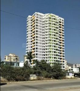 Gallery Cover Image of 1247 Sq.ft 2 BHK Apartment for buy in Mont Vert Avion, Pashan for 14000000
