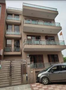 Gallery Cover Image of 2050 Sq.ft 3 BHK Independent Floor for rent in S S Floors -1, Sector 46 for 36000