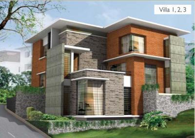 Good River Song Villa