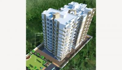 Gallery Cover Pic of Aakar Heights