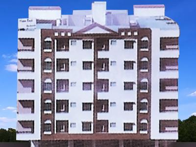 Gallery Cover Pic of Prajay Moonrock Apartments