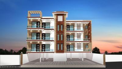 Bharti Homes - 1