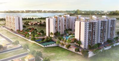 Gallery Cover Image of 1650 Sq.ft 3 BHK Apartment for buy in Shriram Blue, Krishnarajapura for 9780000