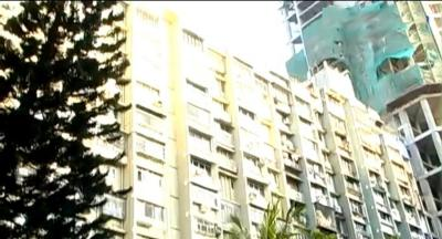 Paschim Apartments