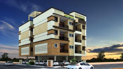 Gallery Cover Pic of Vibrant Nandan Residency 5th