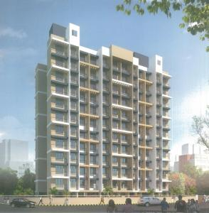Gallery Cover Image of 705 Sq.ft 1 BHK Apartment for buy in Sai Kaveesha, Taloja for 3500000