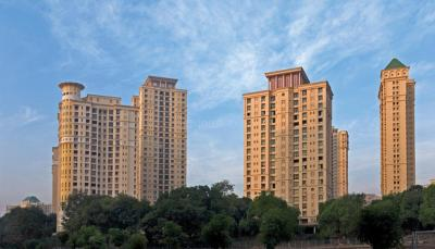Gallery Cover Image of 545 Sq.ft 1 BHK Apartment for buy in Hiranandani Estate, Hiranandani Estate for 7000000
