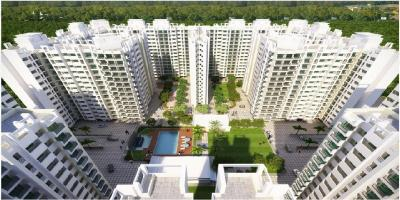 Gallery Cover Image of 1200 Sq.ft 3 BHK Apartment for rent in Vinay Unique Gardens, Virar West for 22000