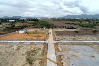 Bhuvanesh White Fields