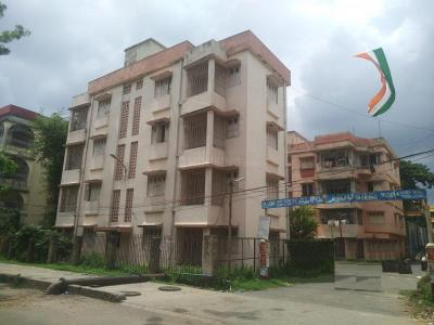 Gallery Cover Image of 1200 Sq.ft 4 BHK Independent House for buy in KalindiEstate, South Dum Dum for 9500000