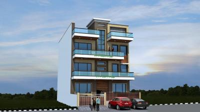 Gallery Cover Pic of Shiva Apartment 2