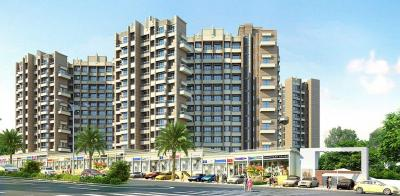 Gallery Cover Image of 650 Sq.ft 1 BHK Apartment for buy in Lakhani Orchid Woods, Khopoli for 2800000