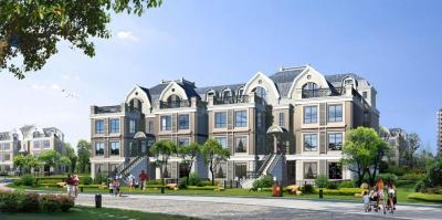 Ferrous Beverly Villas