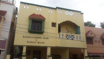 Gallery Cover Pic of Jaya JCs Kanaga Lakshmi Flats